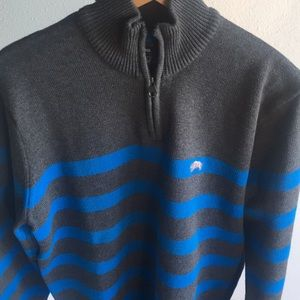 NWOT American Rag Men's Sweater - DRY CLEANED :)